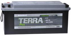 ROMBAT Terra Plus 160Ah 900A