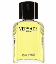 Versace L'Homme EDT 100ml Tester