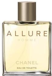 CHANEL Allure Homme EDT 100ml Tester