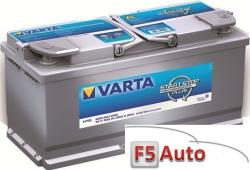 VARTA Start Stop Plus AGM H15 105Ah EN 950A