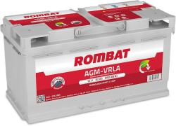 ROMBAT AGM VRLA 92Ah 900A