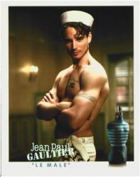 Jean Paul Gaultier Le Male Terrible EDT 125ml Tester