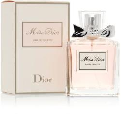 Dior Miss Dior EDT 100ml Tester