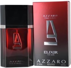 Azzaro Azzaro pour Homme Elixir EDT 100ml Tester