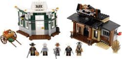 LEGO Lone Ranger - Leszámolás Colby City-ben 79109