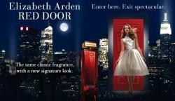 Elizabeth Arden Red Door EDT 100ml Tester