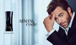 Giorgio Armani Armani Code pour Homme EDT 75ml Tester