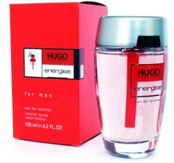 HUGO BOSS HUGO Energise EDT 125ml Tester