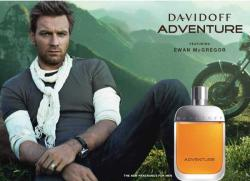 Davidoff Adventure EDT 100ml Tester