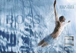 HUGO BOSS Boss Pure EDT 75ml Tester