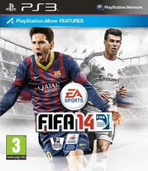 Electronic Arts FIFA 14 (PS3)
