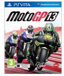 PQube MotoGP 13 (PS Vita)