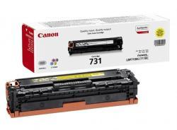 Canon CRG-731Y Yellow 6269B002