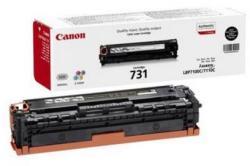 Canon CRG-731BK Black 6272B002
