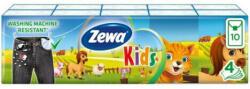 Zewa Kids 10 x 9db