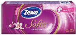 Zewa Softis Aromathera 10 x 9db