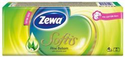 Zewa Softis Classic 10 x 10db