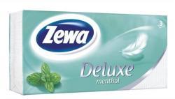 Zewa Deluxe Menthol 90db