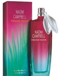 Naomi Campbell Paradise Passion EDT 50ml Tester
