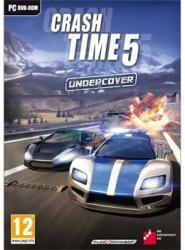 PQube Crash Time 5 Undercover (PC)