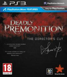 Rising Star Games Deadly Premonition [The Director's Cut] (PS3)