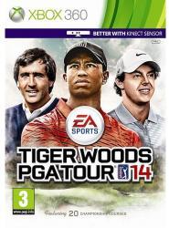 Electronic Arts Tiger Woods PGA Tour 14 (Xbox 360)