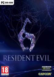 Capcom Resident Evil 6 (PC)