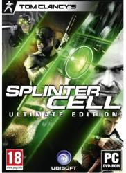 Ubisoft Tom Clancy's Splinter Cell [Ultimate Edition] (PC)