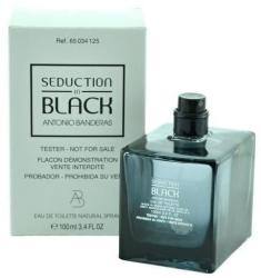 Antonio Banderas Seduction in Black EDT 100ml Tester