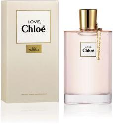 Chloé Love, Chloé Eau Florale EDT 75ml Tester