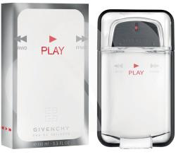 Givenchy Play for Him EDT 100ml Tester