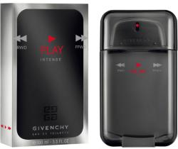 Givenchy Play Intense for Men EDT 100ml Tester