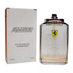 Ferrari Scuderia Ferrari EDT 125ml Tester