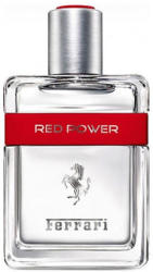 Ferrari Red Power EDT 125ml Tester