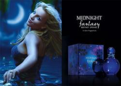 Britney Spears Midnight Fantasy EDP 100ml Tester