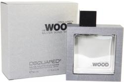 Dsquared2 He Wood Silver Wind Wood EDT 100ml Tester