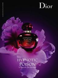 Dior Hypnotic Poison Eau Sensuelle EDT 100ml Tester
