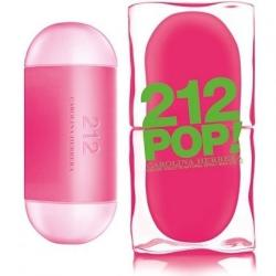 Carolina Herrera 212 Pop! EDT 60ml Tester