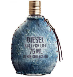 Diesel Fuel for Life Denim Collection Pour Homme EDT 75ml Tester
