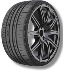 Federal 595 RPM XL 255/30 ZR21 93Y