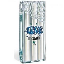 Just Cavalli I Love Him EDT 60ml Tester