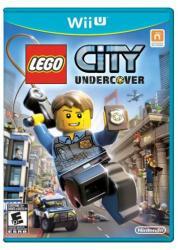 Nintendo LEGO City Undercover (Wii U)