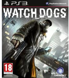 Ubisoft Watch Dogs (PS3)