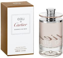 Cartier Eau de Cartier Essence De Bois EDT 100ml Tester