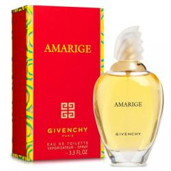 Givenchy Amarige EDT 100ml Tester