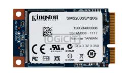 Kingston SSDNow mS200 120GB mSATA SMS200S3/120G