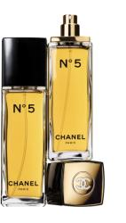 CHANEL No.5 EDT 100ml Tester
