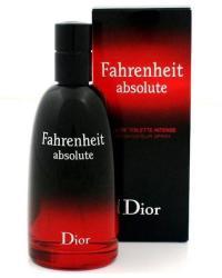 Dior Fahrenheit Absolute EDT 100ml Tester