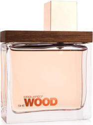 Dsquared2 She Wood EDP 100ml Tester