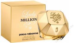 Paco Rabanne Lady Million EDP 80ml Tester